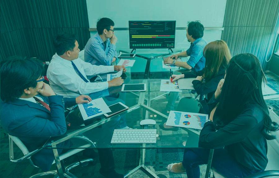 monitoreo de KPIs